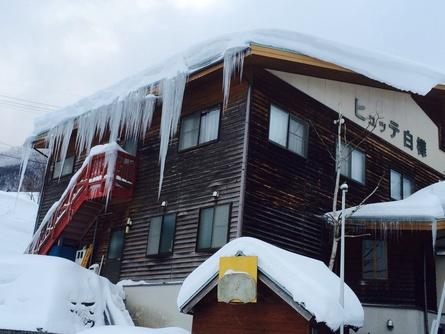 2月16日(日)最高のスキー日和ですね!_f0101226_1020533.jpg