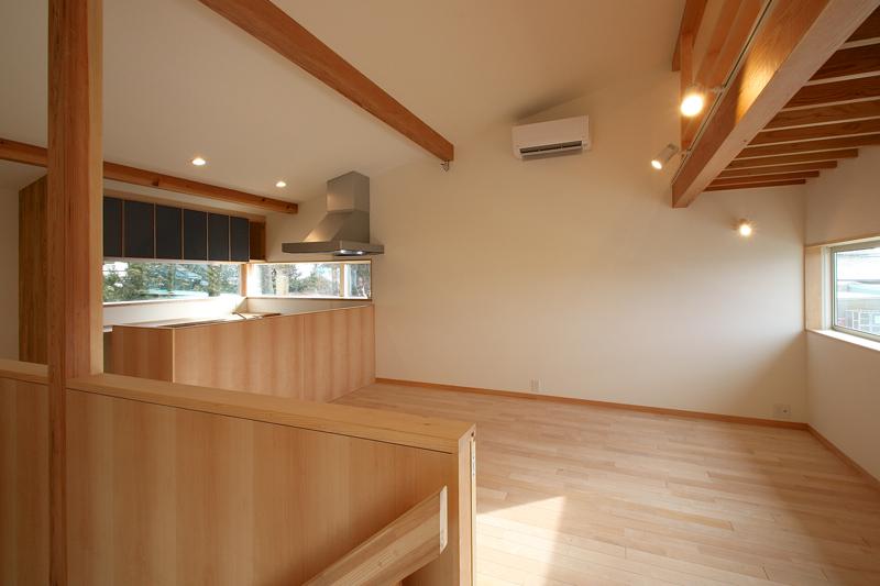 福井県坂井市で、パッシブハウスを考える。「N-house」編 _f0165030_8233435.jpg