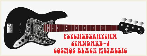「Cosmos Black MetallicのStandard-J」を発売します! _e0053731_18463497.jpg