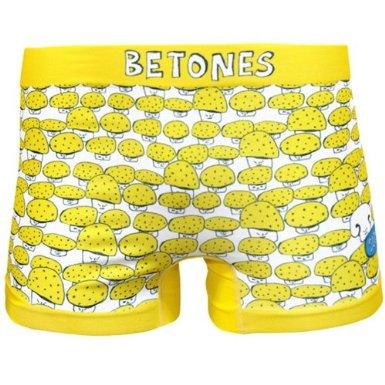 """アンダーウェア """"BETONES"""" 週末入荷です!!!_d0165136_1412118.jpg"""