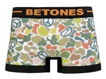 """アンダーウェア """"BETONES"""" 週末入荷です!!!_d0165136_1412244.jpg"""