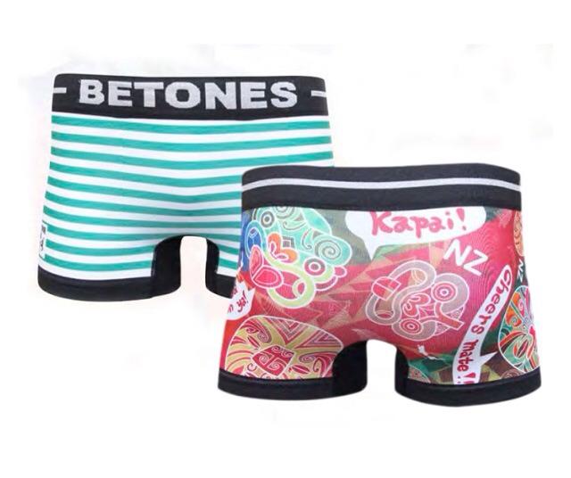 """アンダーウェア """"BETONES"""" 週末入荷です!!!_d0165136_14128100.jpg"""