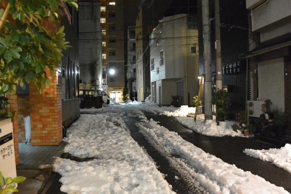 ホント大雪、やばかった!皆様ご無事でしたか??&2月17日(月)のランチメニュー_d0243849_0133697.jpg