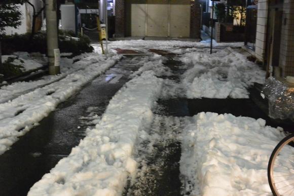 ホント大雪、やばかった!皆様ご無事でしたか??&2月17日(月)のランチメニュー_d0243849_0154751.jpg