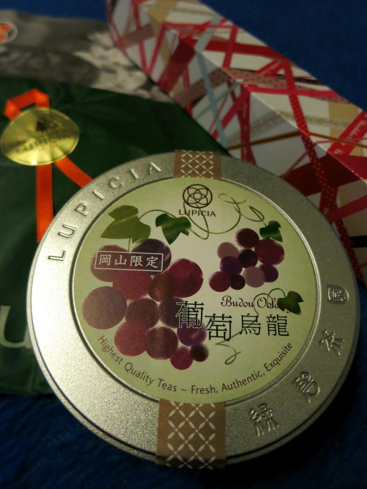 バレンタインランチ@渋谷ヒカリエ~銀座三越でお茶時間♪_f0236260_191336.jpg