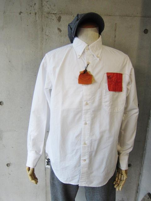 Kato BASIC & Kato AAA 。。。SHIRTS、シャツ、しゃつ、、、!★!_d0152280_2059222.jpg
