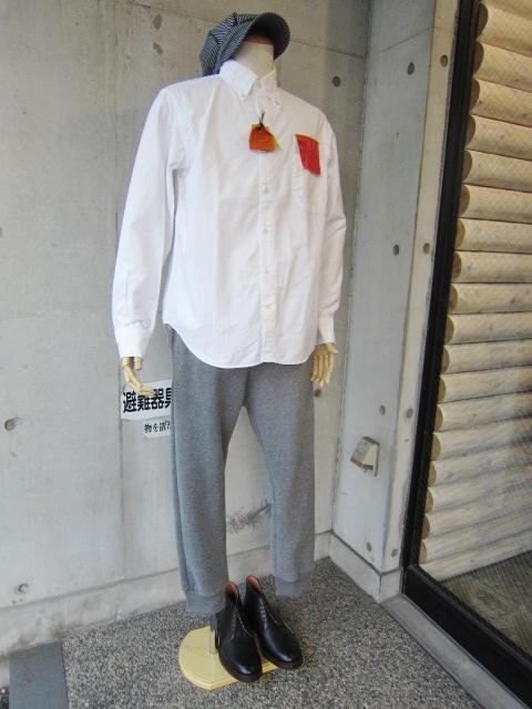 Kato BASIC & Kato AAA 。。。SHIRTS、シャツ、しゃつ、、、!★!_d0152280_20595794.jpg