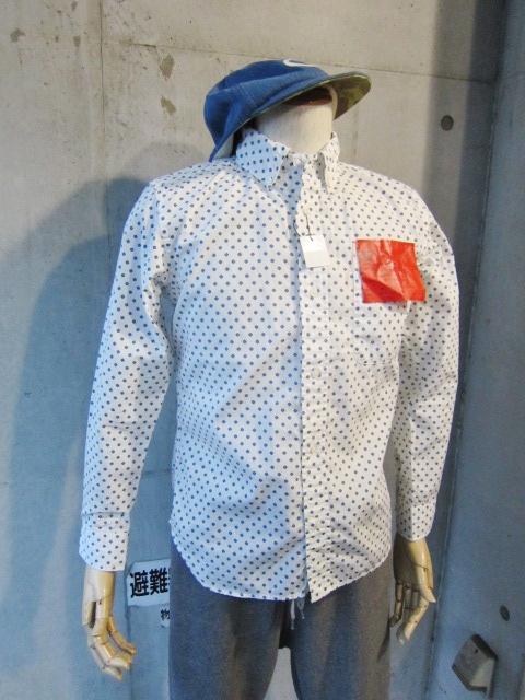 Kato BASIC & Kato AAA 。。。SHIRTS、シャツ、しゃつ、、、!★!_d0152280_2115224.jpg