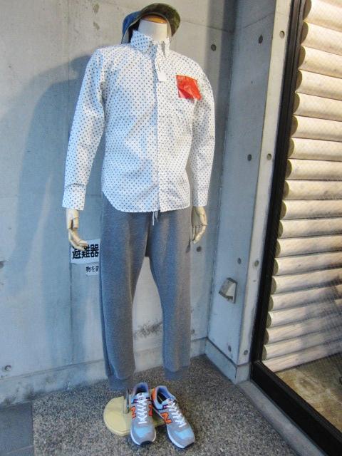 Kato BASIC & Kato AAA 。。。SHIRTS、シャツ、しゃつ、、、!★!_d0152280_2122217.jpg