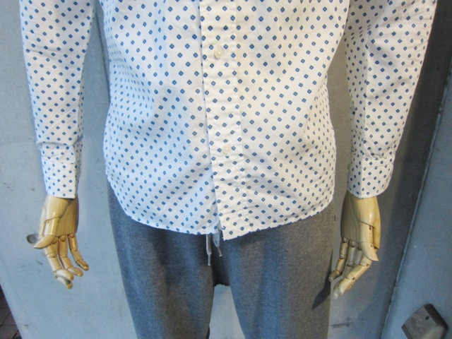 Kato BASIC & Kato AAA 。。。SHIRTS、シャツ、しゃつ、、、!★!_d0152280_21276.jpg
