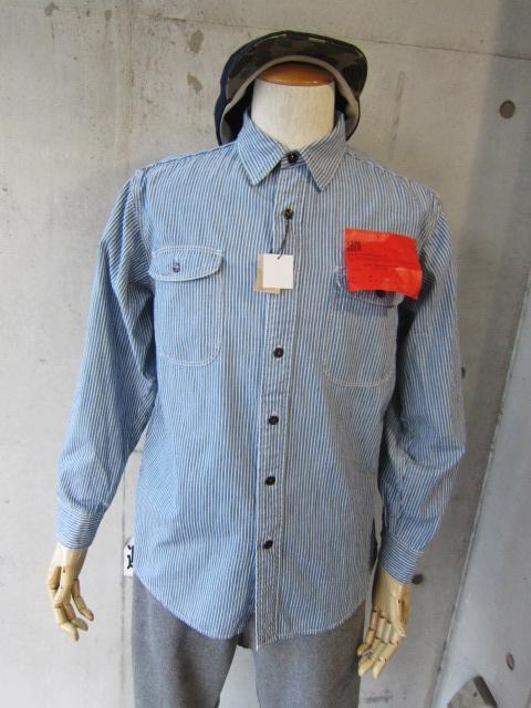 Kato BASIC & Kato AAA 。。。SHIRTS、シャツ、しゃつ、、、!★!_d0152280_2132137.jpg