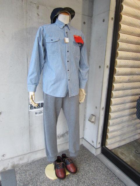 Kato BASIC & Kato AAA 。。。SHIRTS、シャツ、しゃつ、、、!★!_d0152280_214225.jpg