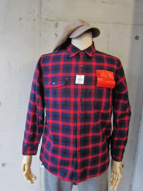 Kato BASIC & Kato AAA 。。。SHIRTS、シャツ、しゃつ、、、!★!_d0152280_2151512.jpg