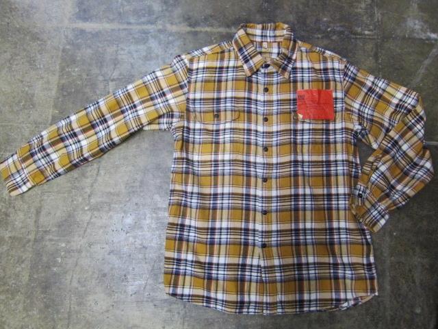 Kato BASIC & Kato AAA 。。。SHIRTS、シャツ、しゃつ、、、!★!_d0152280_2194328.jpg