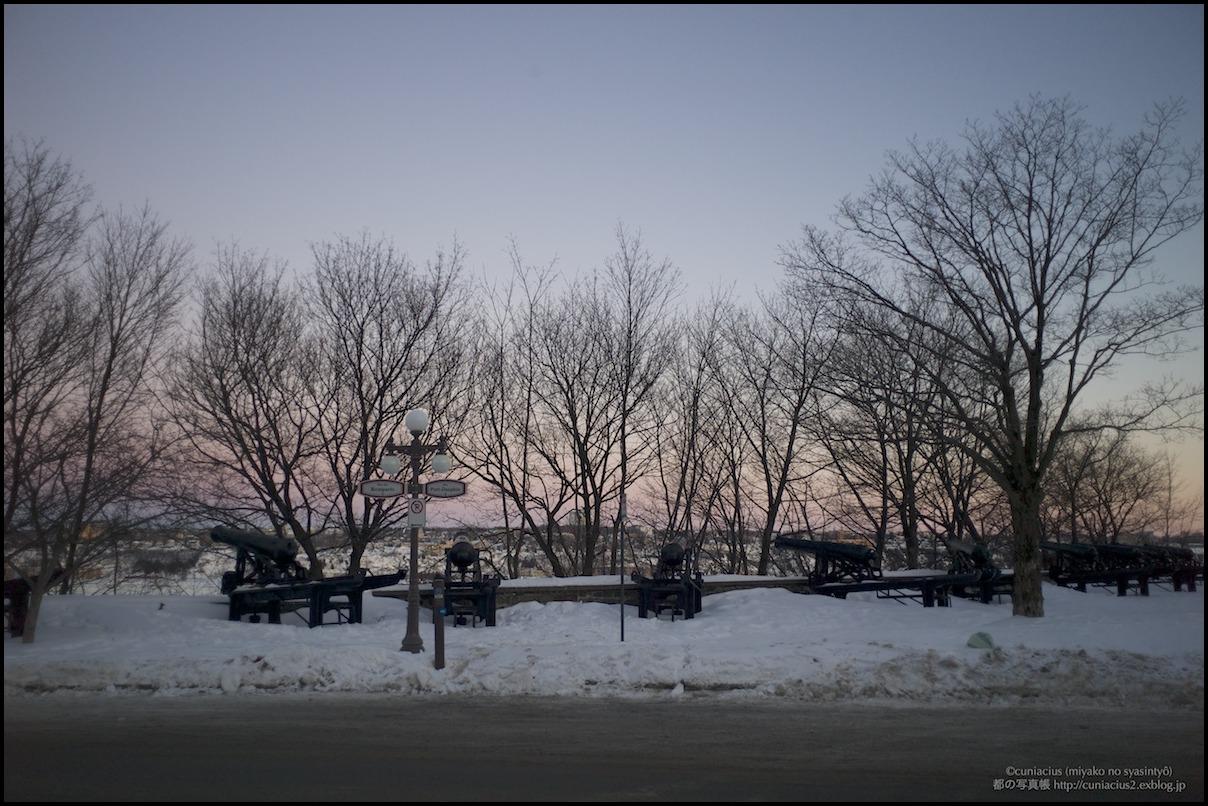 Ville de Québec 8 — Je me souviens._f0042194_23504555.jpg