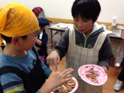 城陽教室〜クリスマス会〜_f0215199_10592271.jpg