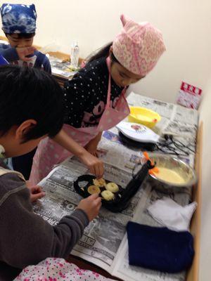 城陽教室〜クリスマス会〜_f0215199_1059738.jpg