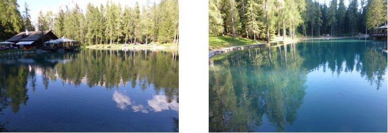 イタリア編(76):ゲディーナ湖(12.8)_c0051620_6181739.jpg