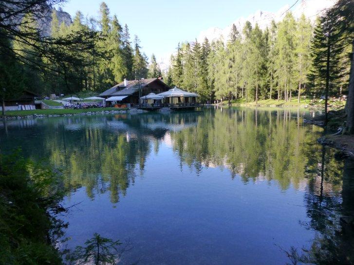 イタリア編(76):ゲディーナ湖(12.8)_c0051620_6214167.jpg