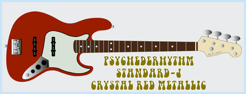 「Crystal Red MetallicのStandard-J」を発売します!_e0053731_1751244.jpg