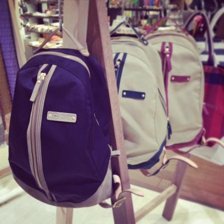 2月17日 Spring Bag Fair @SOL店_e0295731_19145434.jpg