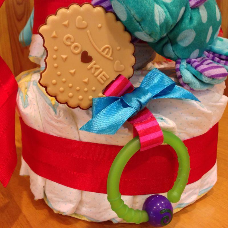 おむつケーキの撮影カフェ☆_c0270147_0393775.jpg