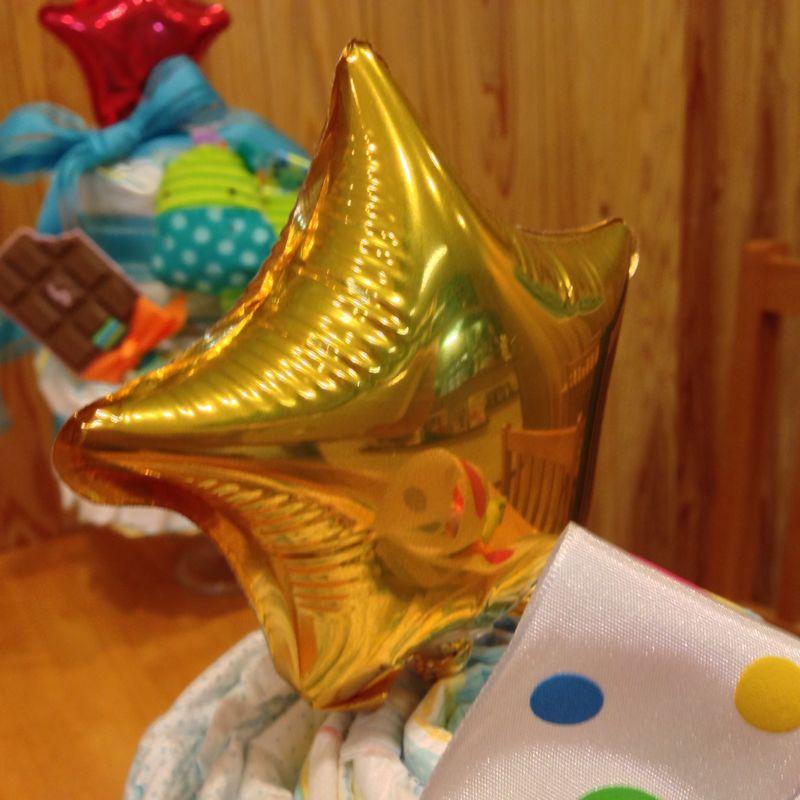おむつケーキの撮影カフェ☆_c0270147_0393962.jpg