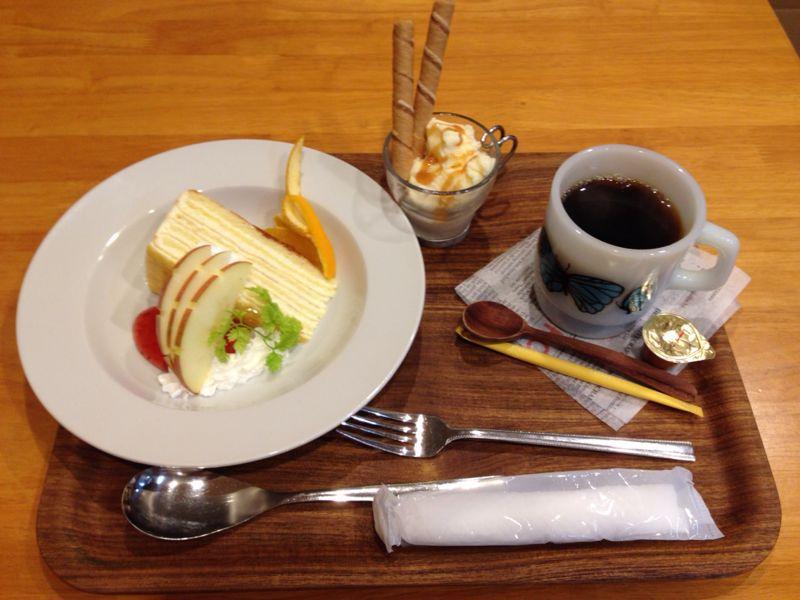 おむつケーキの撮影カフェ☆_c0270147_0394256.jpg