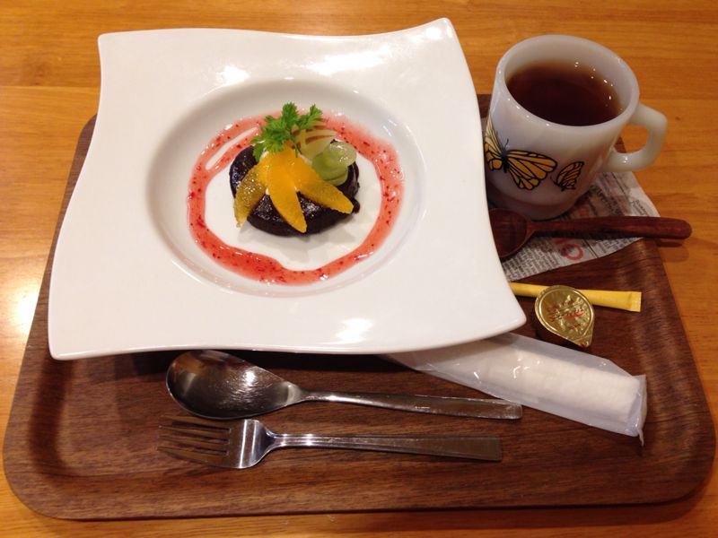 おむつケーキの撮影カフェ☆_c0270147_0394279.jpg
