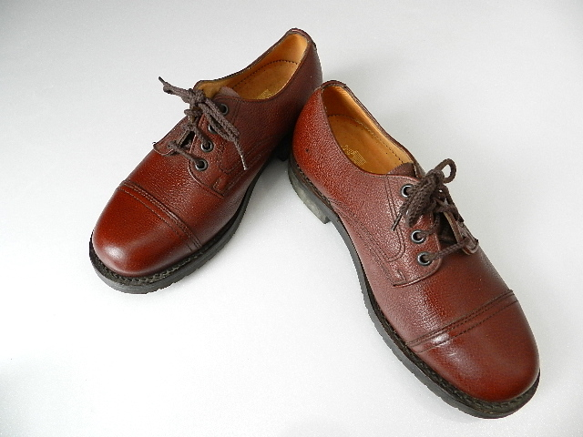 Dutch army service shoes dead stock_f0226051_1462514.jpg