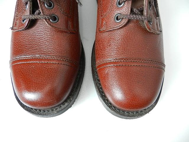 Dutch army service shoes dead stock_f0226051_1464425.jpg