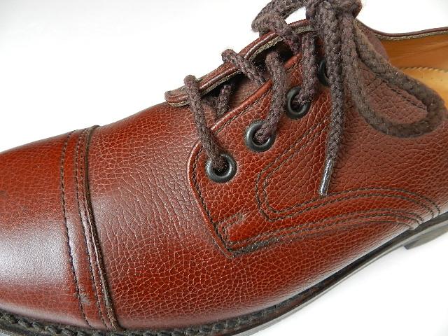 Dutch army service shoes dead stock_f0226051_14712.jpg