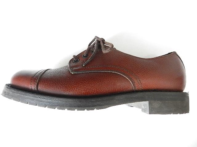 Dutch army service shoes dead stock_f0226051_1473345.jpg