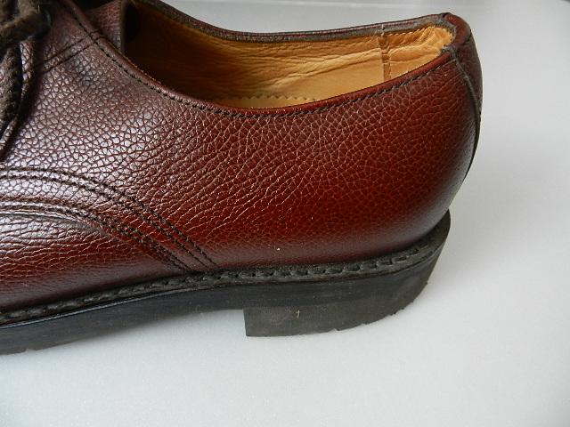 Dutch army service shoes dead stock_f0226051_1475614.jpg