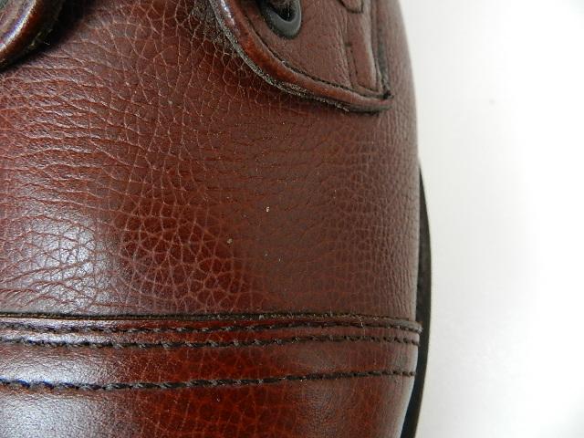 Dutch army service shoes dead stock_f0226051_1483061.jpg