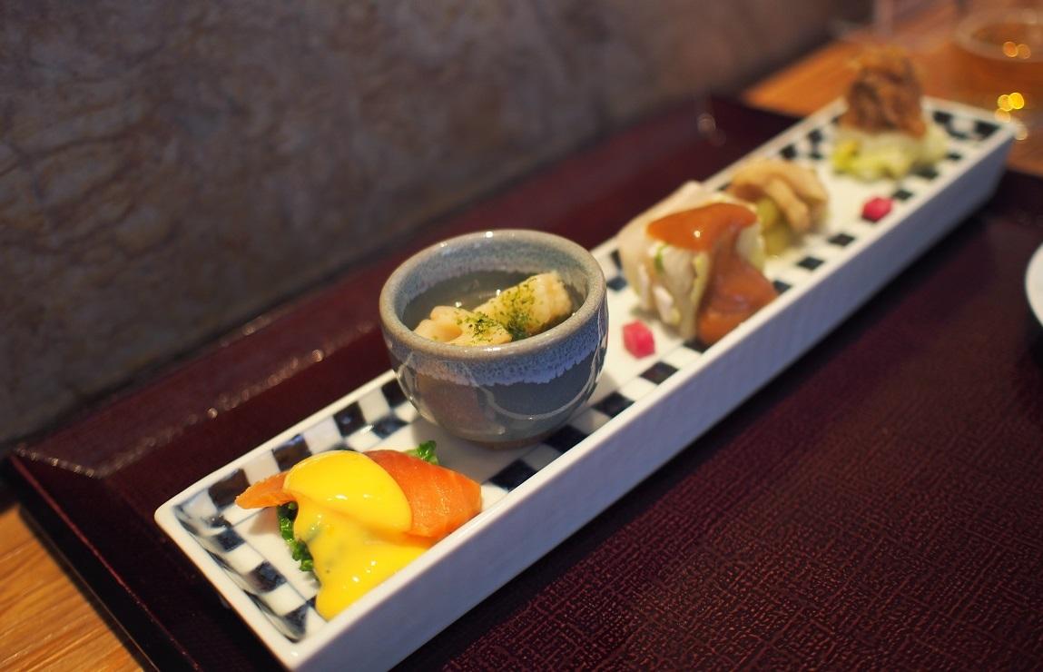 究極の和食 ~極上の寿司フルコース~_c0217853_17253170.jpg