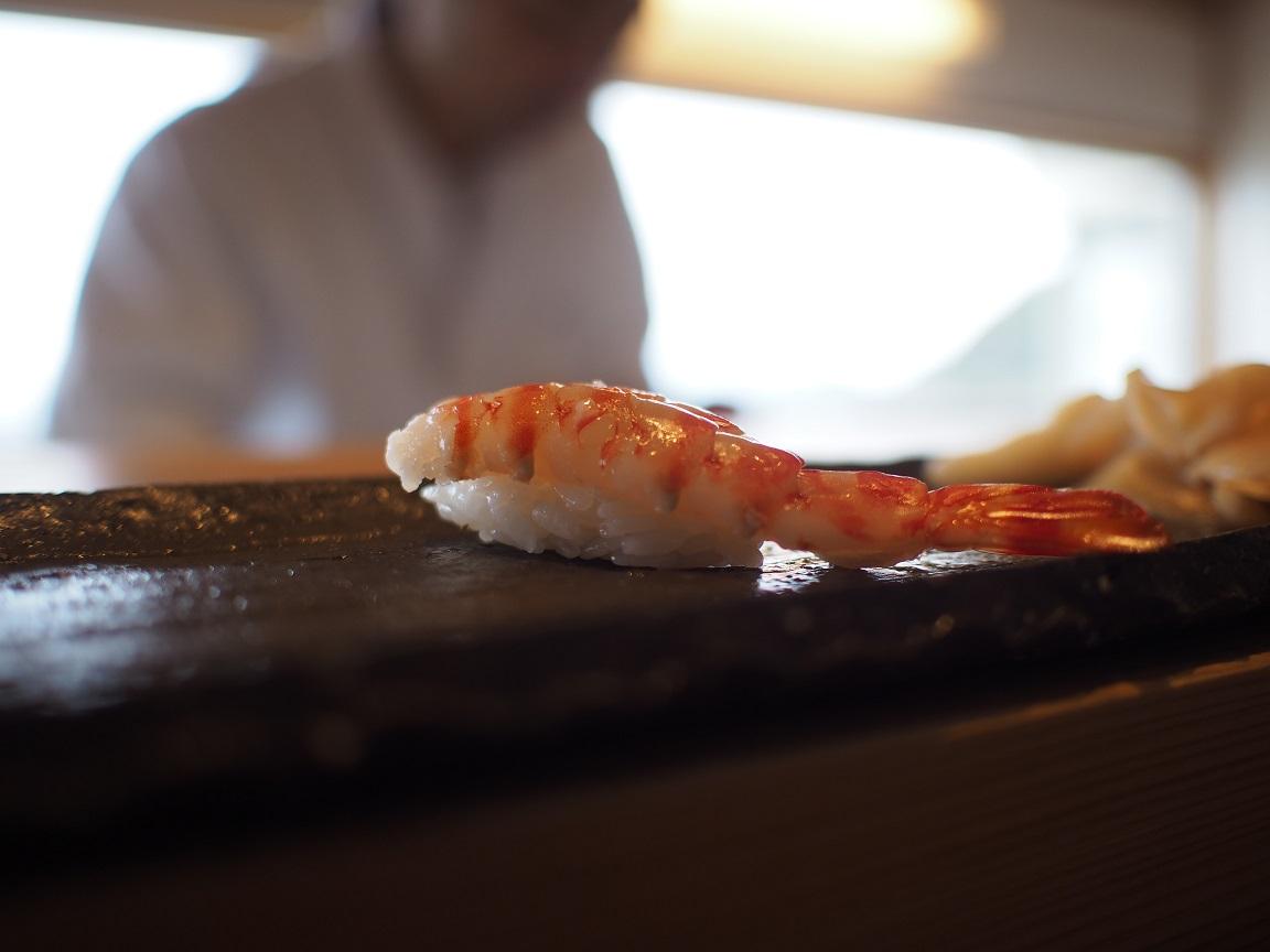 究極の和食 ~極上の寿司フルコース~_c0217853_17312565.jpg