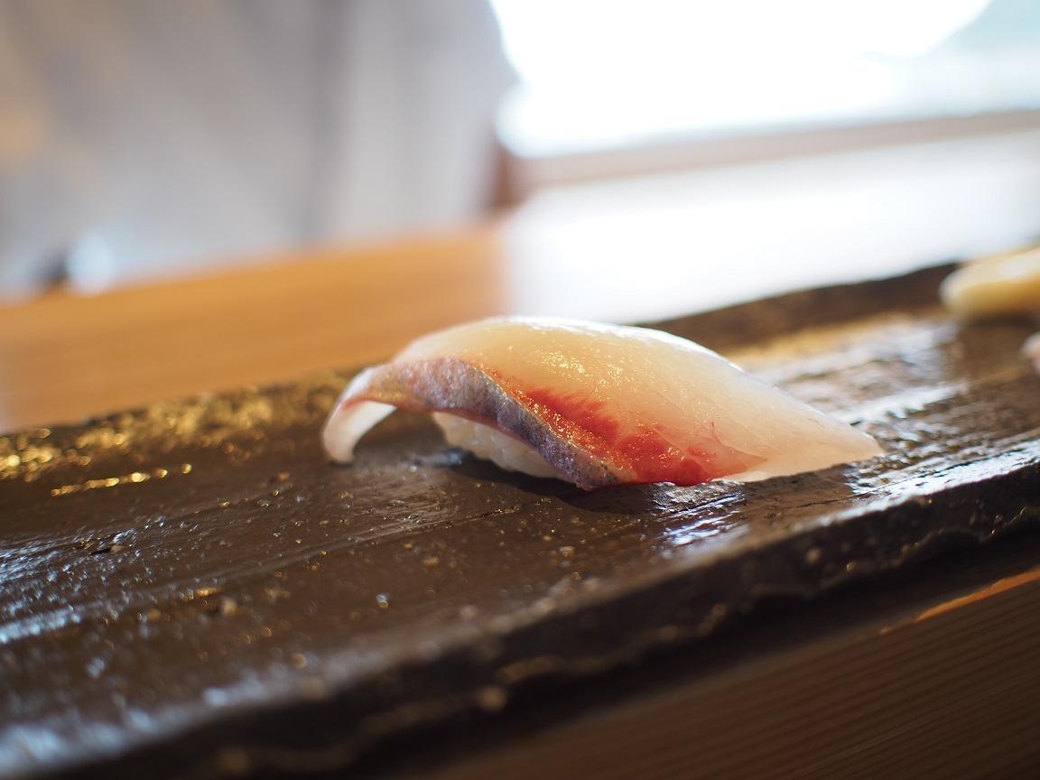 究極の和食 ~極上の寿司フルコース~_c0217853_17313554.jpg