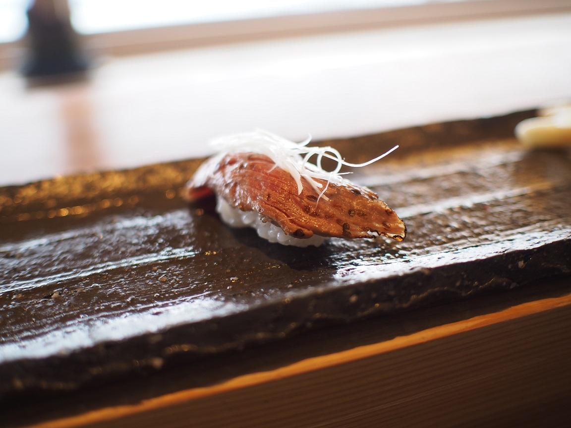 究極の和食 ~極上の寿司フルコース~_c0217853_17321064.jpg