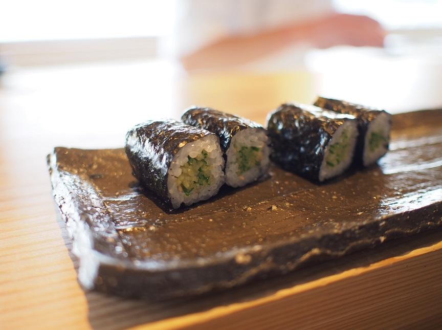 究極の和食 ~極上の寿司フルコース~_c0217853_17323176.jpg