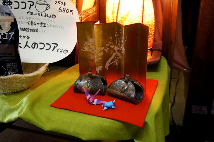 サンドセラピー砂羽のお雛さま_b0145296_107315.jpg