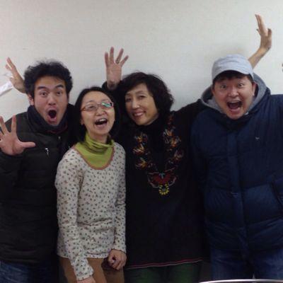 越生町公演『ふうなで』_f0061797_13532959.jpg