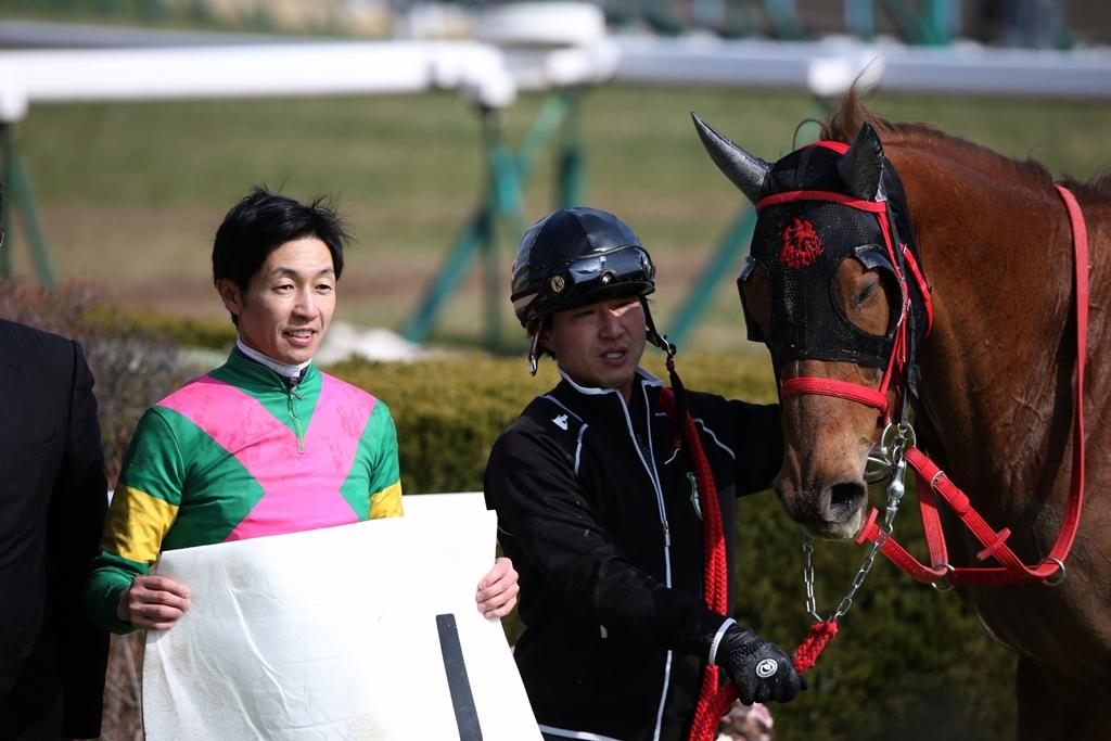 2014年2月16日 京都記念(GⅡ)_f0204898_846785.jpg