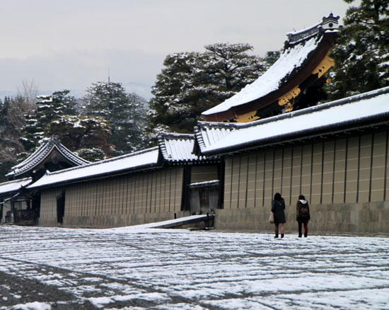 京都御苑 14雪げしき15_e0048413_1834714.jpg