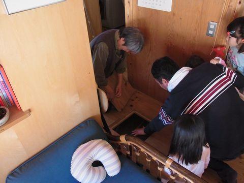 OB宅見学会を開催しました。_a0059217_859964.jpg