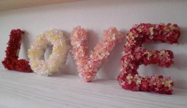 ウエディング LOVE_c0207719_21485346.jpg