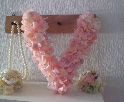 ウエディング LOVE_c0207719_2151370.jpg