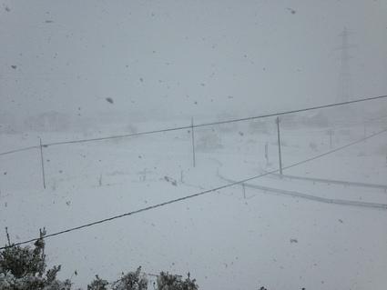 「 豪雪災害 」_f0259324_1150385.jpg