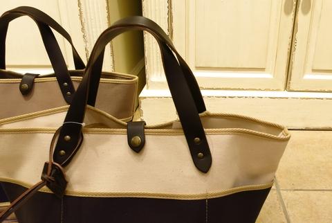 TAMPICO のキャンバスバッグです。_c0227633_103522.jpg