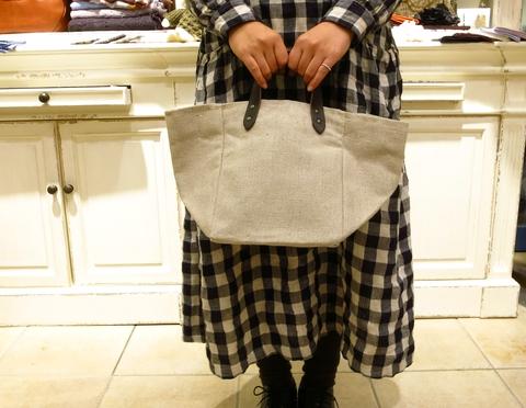 TAMPICO のキャンバスバッグです。_c0227633_114210.jpg